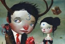 Art Thou Pleased / by Traci Hoffman