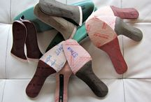 """How to: la struttura dei tacchi / Come sono costruite le scarpe con il tacco? Qui le vediamo """"smontate""""!"""