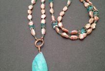 Inspired Jewelry / #kellidavisdesigns.com