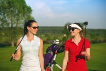 Golf For Women / Golf tips for women