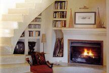Home - Living/Family Room