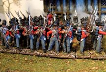 Black Powder & Napoleonics