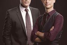 Aaron/Spencer