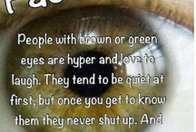 stuff about me