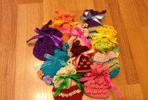 My crafts / Handmade stuff
