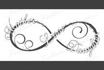 Tattoos ♥ / by Jessica Scott