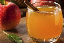 vinagre manzana y miel