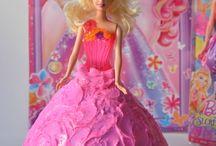 Barbiekoek