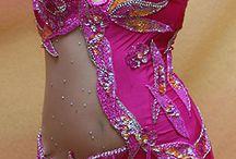 восточный костюм