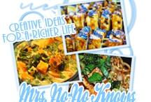 Yummo Food Blogs