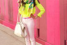 Fashion blogger / by Shanelle Fernandez