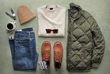 casual clothing | man stuff