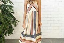 Dress X