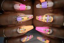 Nails OMG / I nailed it