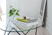 Fifth Avenue living room coffee tables
