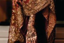 My Desi side ૐ / by Caitlan Penn