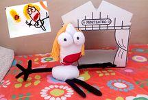 Midibu 4U Kids / Cosas de Midibu4U pensadas especialmente para que los más pequeños disfruten usándolas.