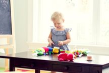 Playroom / by Becky Stuedemann