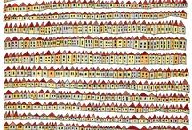 pattern inspiration