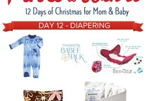 Baby and Kids Gift Ideas / Baby and Kids Gift Ideas