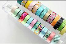 decotape/washitape !!!!!!!!!:):-):) / Sono scotch colorati,con disegni kawAii o qualsiasi tipi di disegni