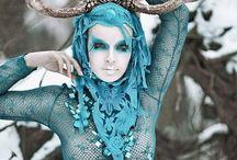 APPAREL Costume inspiration