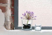 SOMMERLICHE TISCHDEKORATION / Besonders in der warmen Jahreszeit sorgen wir mit farbenfrohen Blumenarrangements für die passende Tischdekoration auf Ihrem Event!