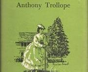 Anthony Trollope / Because he deserves a category all to himself!