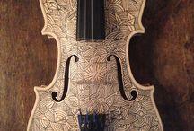 Violin Art / Violin art