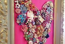Home Decor - Crafts / DIY / by Linda Ragsdale
