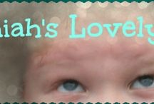 My Blogging Images