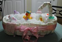 Baby Ideas :)