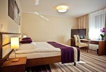 BEST WESTERN Hotel Airport Modlin / Hotel Airport Modlin położony jest w Nowym Dworze Mazowieckim, niedaleko od międzynarodowego lotniska w Modlinie.