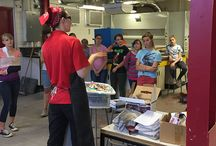 2015 Hi-GEAR Engineering Camp / Hi-GEAR was a great success this year! Check out EAE Summer Camps: http://ow.ly/PpllM and Great Camps: http://ow.ly/Pplu5 to inspire your kids!