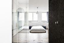 Сreative interiors