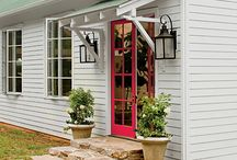 Awning ideas