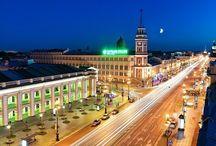 Топ-Проспекты в России