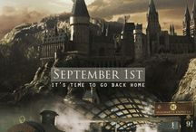 Hogwart <3