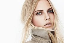 Cara Delevingne / Inspiration from Cara Delevingne. Follow the board to be inspired and see how to get the look. / by Amber Venz