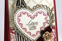 Card & Tag - Love