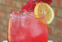 yummy drinks / by Ellen Walker