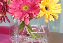 monogrammed gifts / by Natalie Trevino
