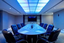 The Petersham Meeting Rooms