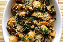 CHOWAIKI THANKSGIVING FEAST / Thanksgiving dinner ideas