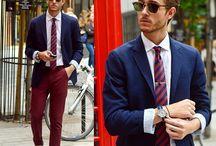 Elegant clothes