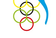 Olympic Games Poster / Poster