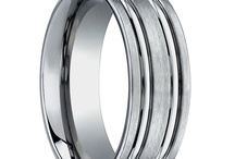 Titanium Rings / Lightweight and beautiful Titanium Rings
