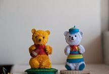 Bjørne