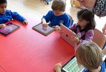 Primary Years Programme (PYP) / Information pertaining to the Primary Years Programme (PYP) and primary school grade levels (EC 1 - Grade 5)