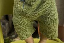 DIY - Knitting & Sewing / by Kara Makasziw
